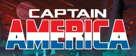 Capatin America 2 banner Captain America #1 Review