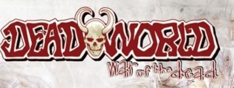 DEADWORLD WAR OF THE DEAD HEADER Deadworld: War of the Dead TPB Review