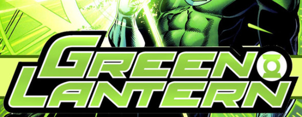 GL Banner 590x230 Green Lantern #14 Review