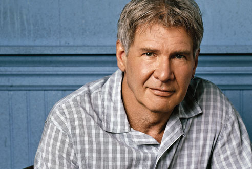HarrisonFord Harrison Ford Wants To Be in STAR WARS EPISODE 7