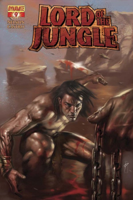 Lord of Jungle 9 466x700 Weekly Comic Reviews 11/14