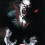 Morbius The Living Vampire Cover A 150x150 FIRST LOOK: MORBIUS: THE LIVING VAMPIRE #1