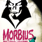 Morbius The Living Vampire Variant Cover B 150x150 FIRST LOOK: MORBIUS: THE LIVING VAMPIRE #1