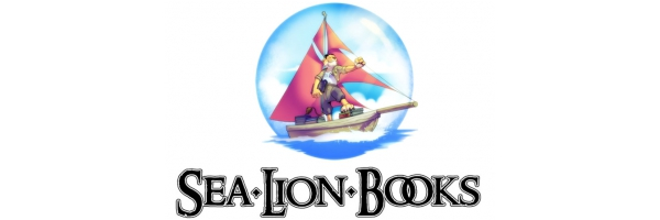 Sea Lion Books Banner SEA LION BOOKS Solicitations for FEBRUARY 2013