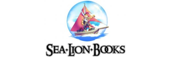 Sea Lion Books Banner SEA LION BOOKS Solicitations for FEBRUARY 2013
