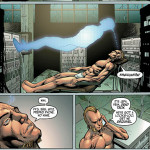 Witchblade161Clip 150x150 ROUNDIN UP THE HERD: October Edition