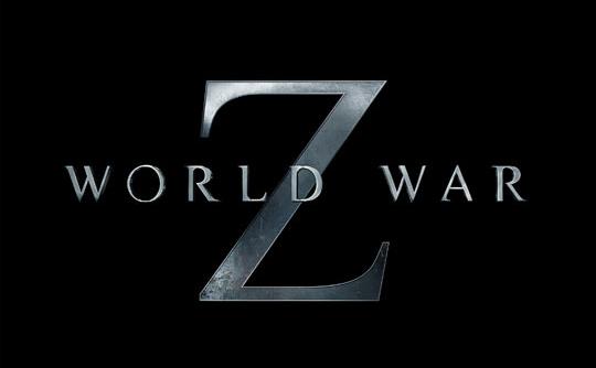 Wold War Z Logo