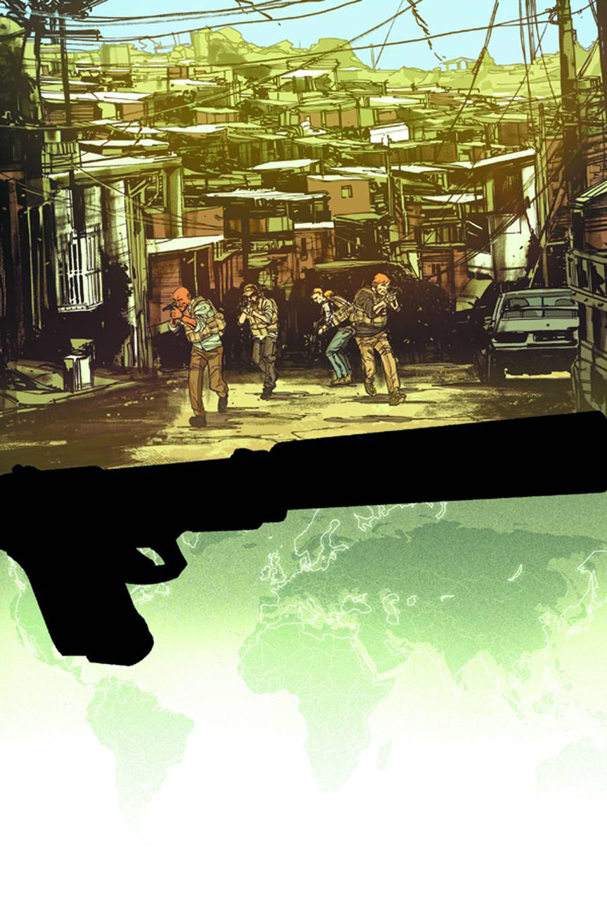 activity13 IMAGE COMICS Solicitations for FEBRUARY 2013
