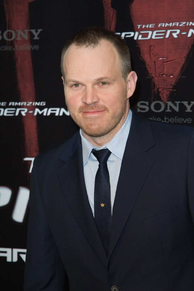 amazing spider man marc webb 2 Marc Webb Talks THE AMAZING SPIDER MAN 2; Comments On Jamie Foxx Casting