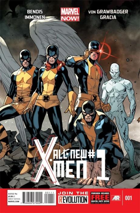 anxmen2012001 dc11 02 461x700 All New X Men #1 Review