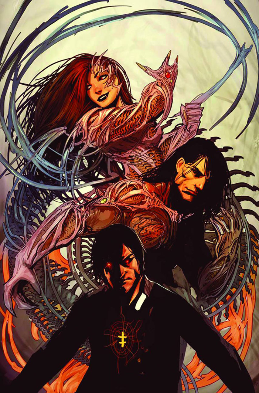 artifacts26 IMAGE COMICS Solicitations for FEBRUARY 2013
