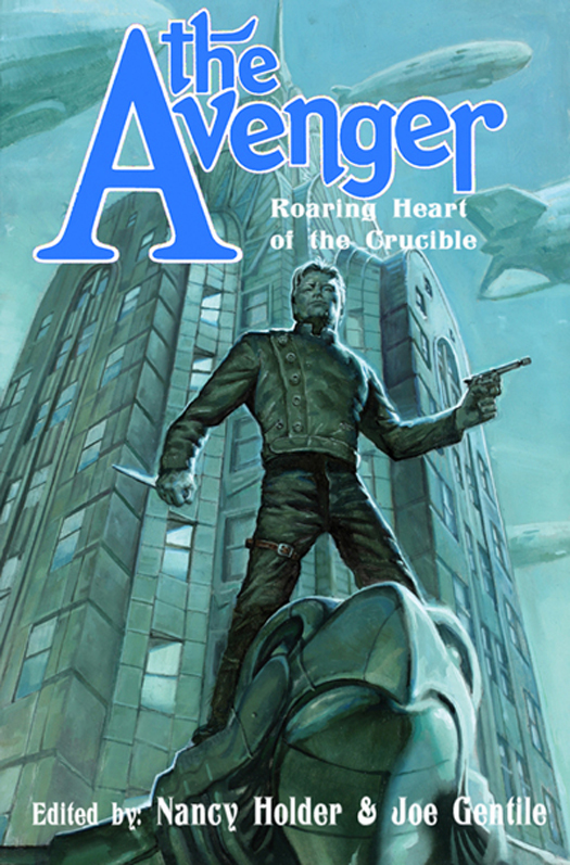 avengersoftcover MOONSTONE BOOKS Solicitations for MARCH 2013