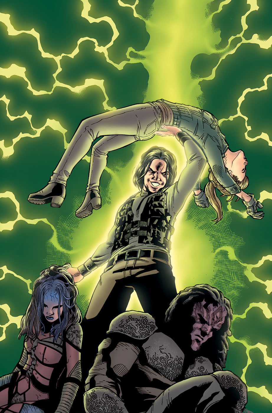 buffy18b DARK HORSE COMICS Solicitations for FEBRUARY 2013