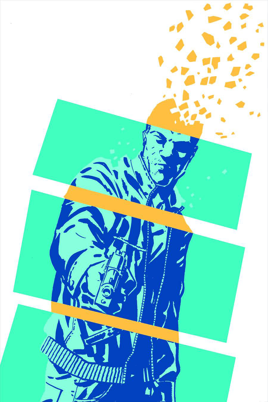 comeback4 IMAGE COMICS Solicitations for FEBRUARY 2013