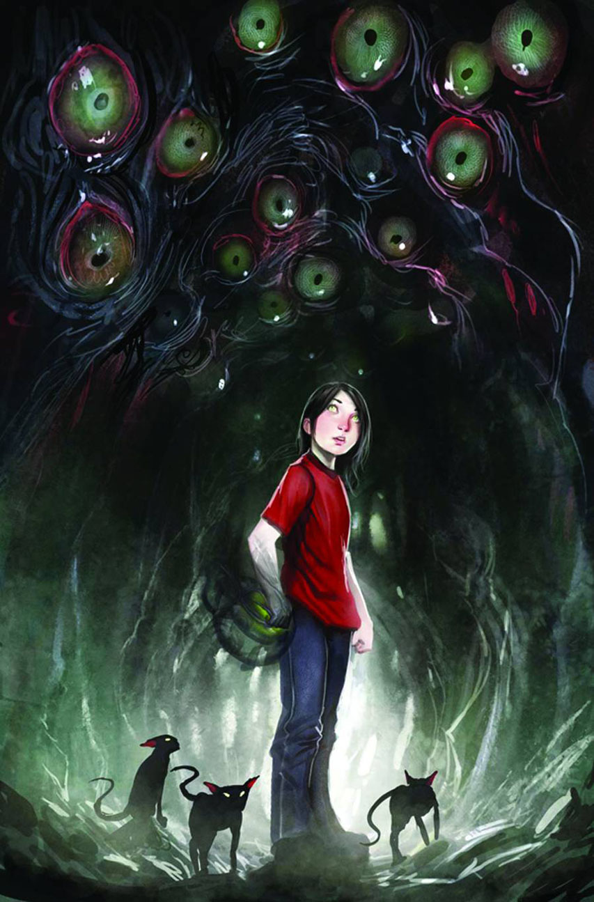 darkness112 IMAGE COMICS Solicitations for FEBRUARY 2013