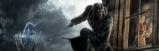 dis1 Dishonored: The Review