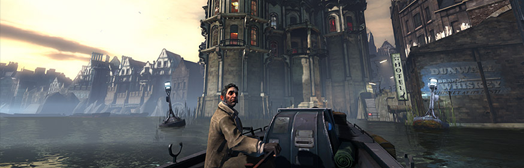 dis2 Dishonored: The Review