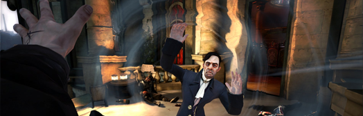 dis3 Dishonored: The Review