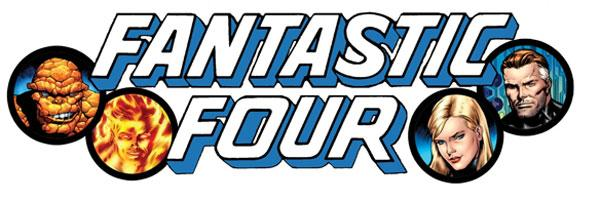 fantastic four fox movie banner Fantastic Four #1 Review