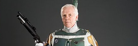 fett banner EXCLUSIVE: Boba Fett star, Jeremy Bulloch, gives his thoughts on Star Wars Episode VII