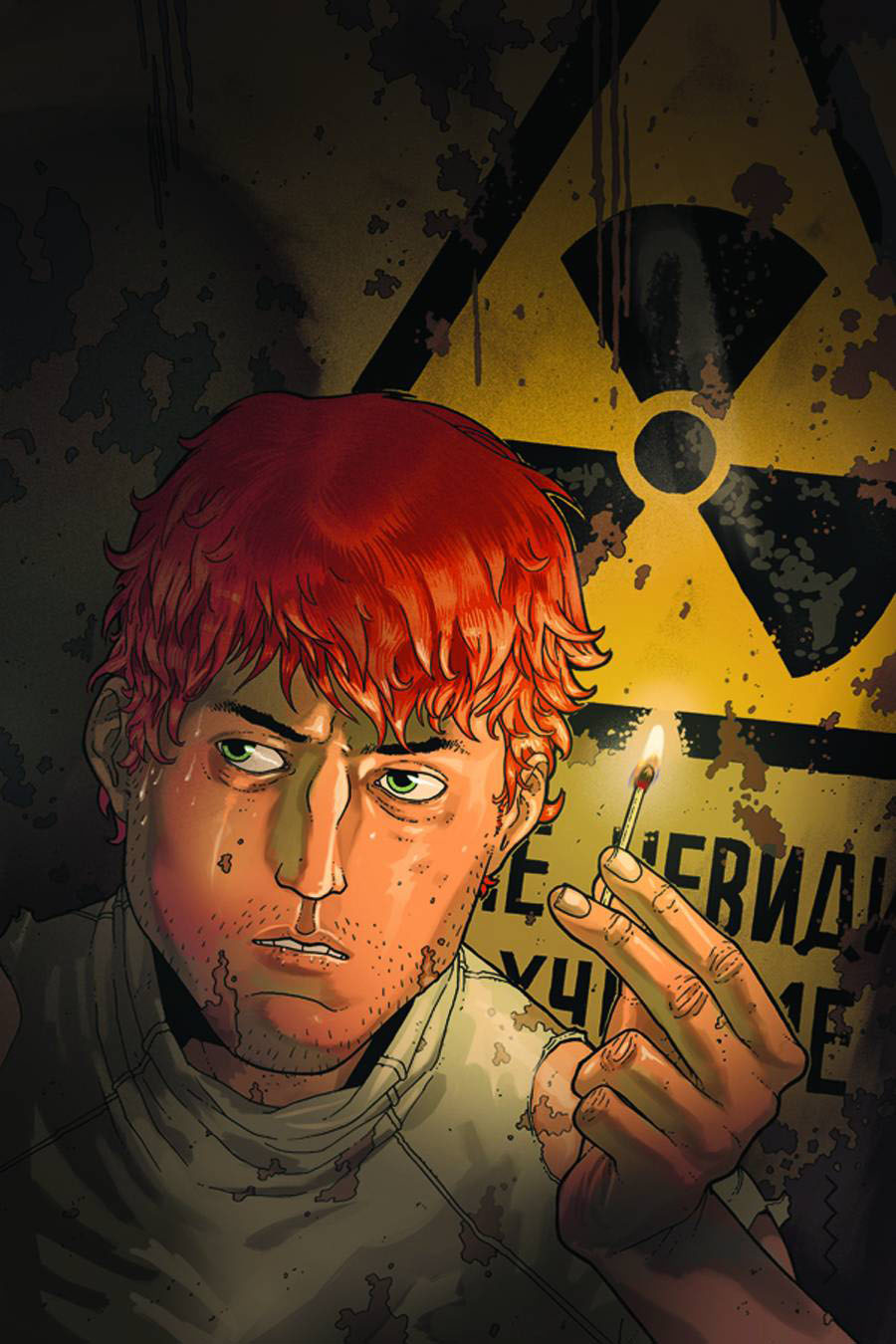 greatpacific4 IMAGE COMICS Solicitations for FEBRUARY 2013