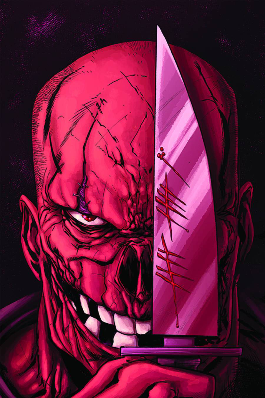 hack24a IMAGE COMICS Solicitations for FEBRUARY 2013