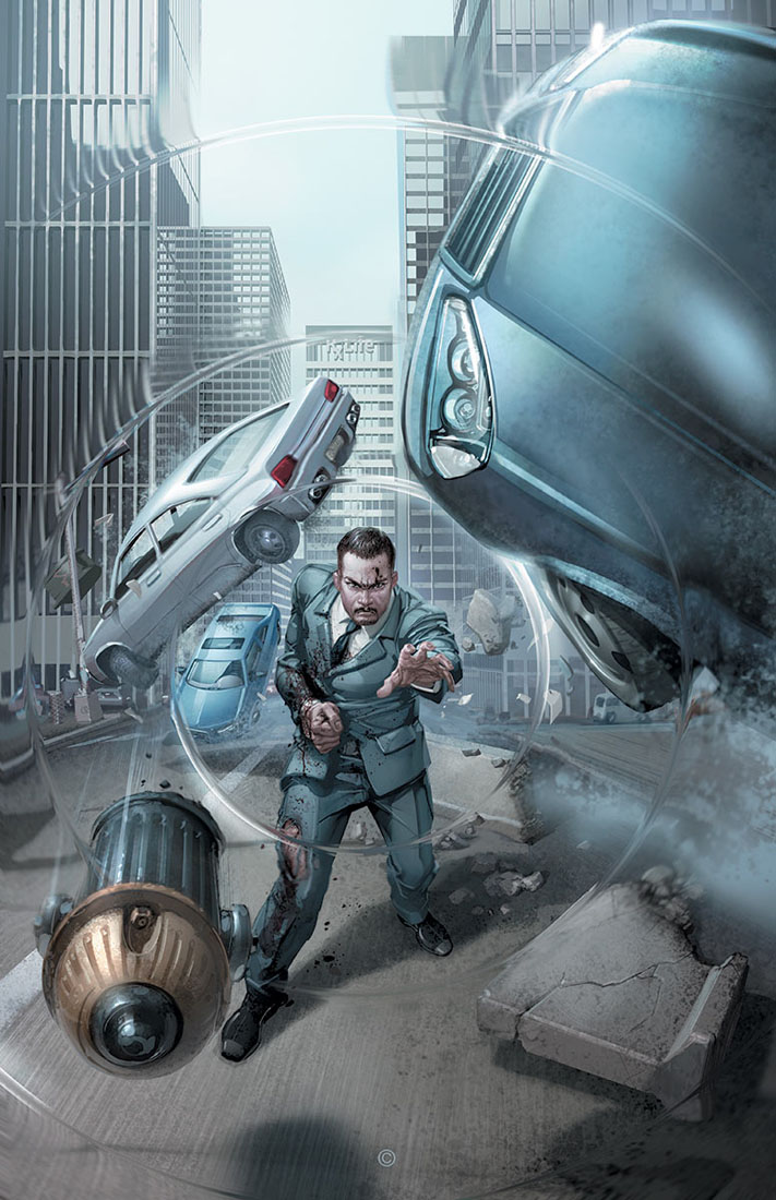 VALIANT ENTERTAINMENT Solicitations for FEBRUARY 2013