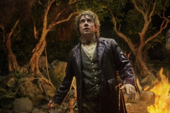 holidaypreview18f 2 web 590x393 THE HOBBIT: AN UNEXPECTED JOURNEY Run Time and UK Rating