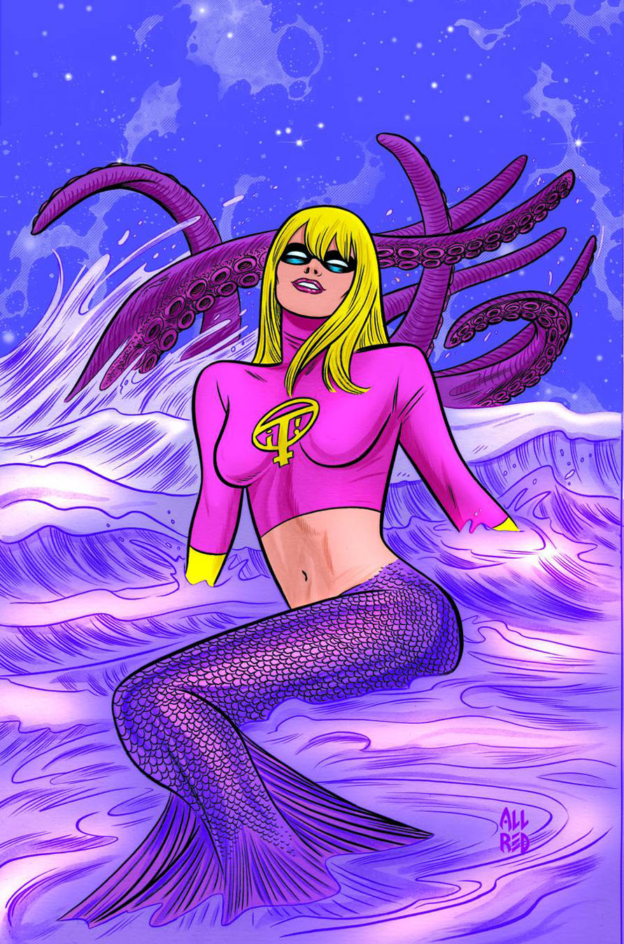 itgirl7 IMAGE COMICS Solicitations for FEBRUARY 2013