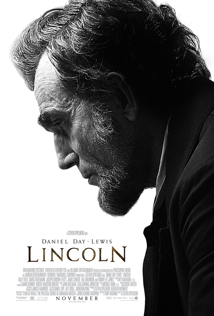 lincoln poster LINCOLN – The Review