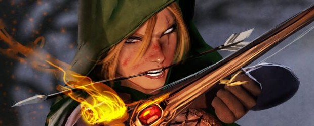 robyn 620x250 Robyn Hood #2 Review