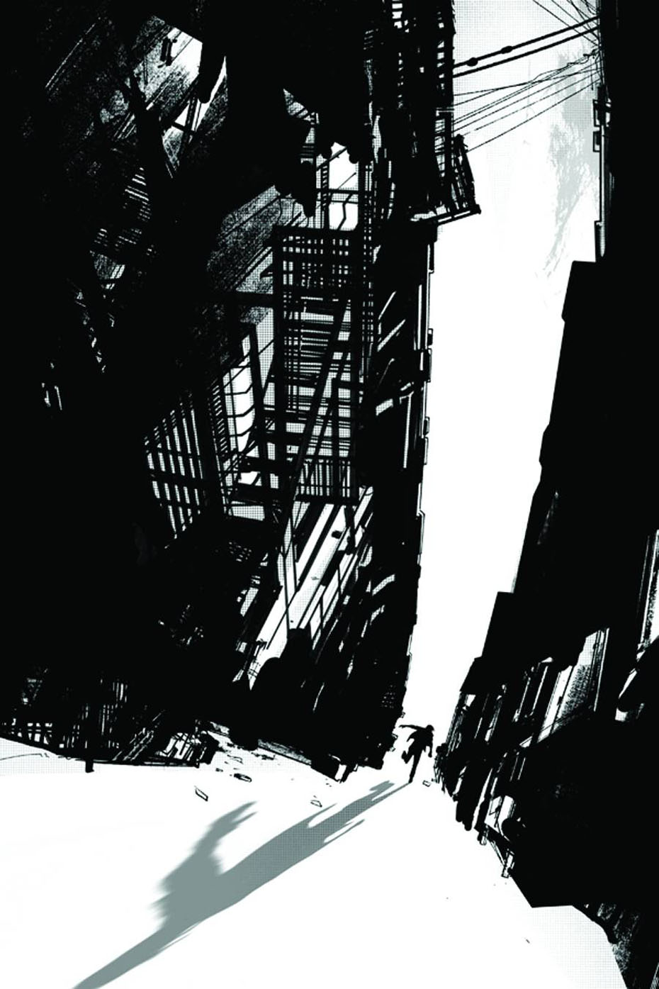 snapshot1 IMAGE COMICS Solicitations for FEBRUARY 2013