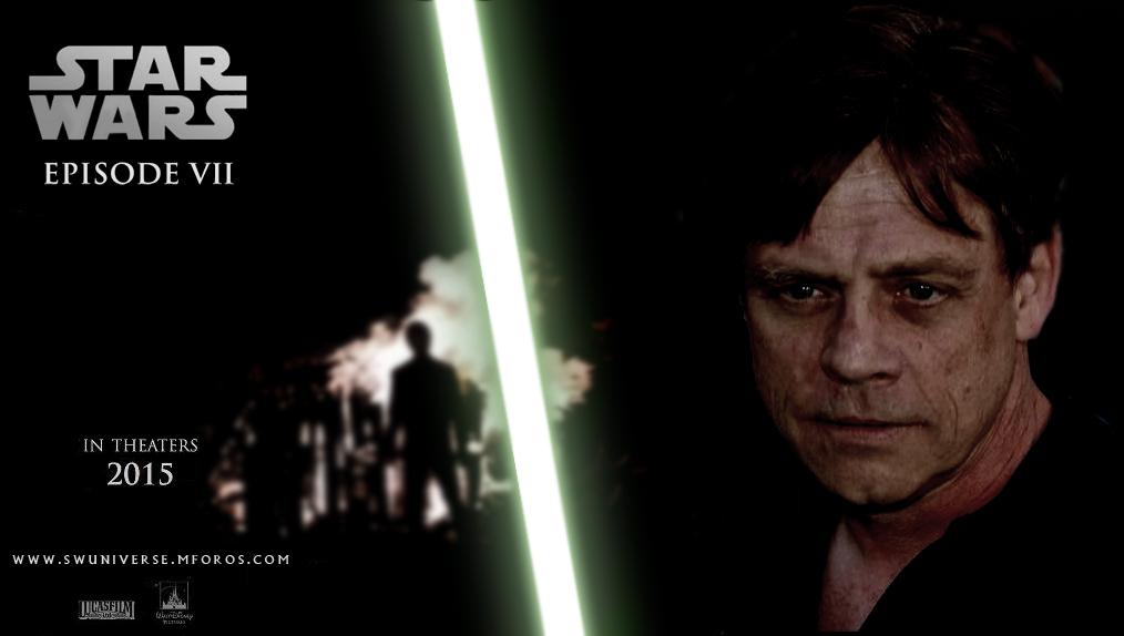 star wars episode vii banner 2015 by darthtemoc d5jqjrc Michael Arndt To Write STAR WARS EPISODE VII?