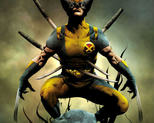 the wolverine mask