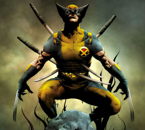 the wolverine mask1 Will THE WOLVERINE Finally Deliver Logans Classic Costume