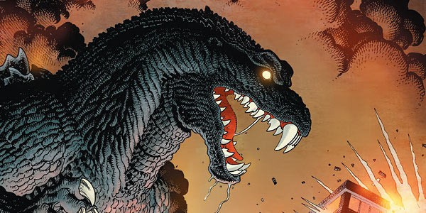 timthumb1 GODZILLA Volume 1 Review