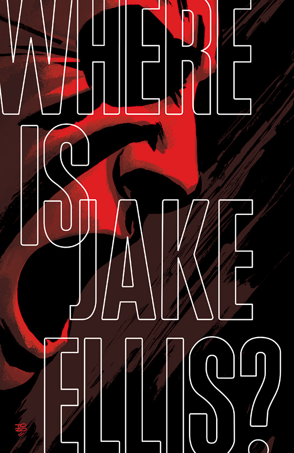 where4 IMAGE COMICS Solicitations for FEBRUARY 2013