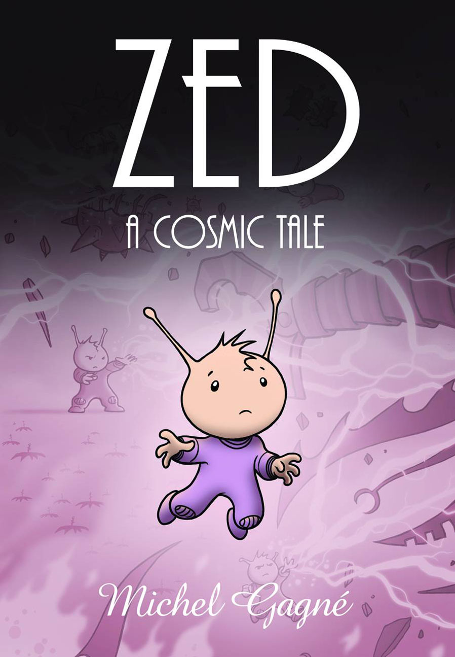 zed IMAGE COMICS Solicitations for FEBRUARY 2013
