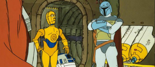 2 Retro Vision: Star Wars The Holiday Special Review