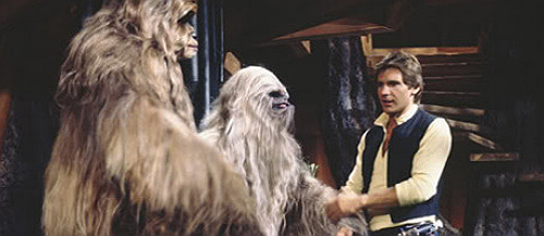 3 Retro Vision: Star Wars The Holiday Special Review