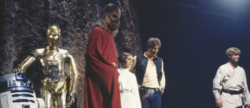 41 Retro Vision: Star Wars The Holiday Special Review