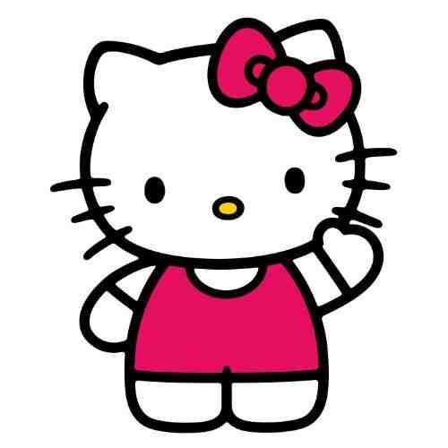 41ajGpLbIML. SL500 SS500  LE GEEK CEST CHIC: Top 10 Hello Kitty Collaborations... For Guys and Girls