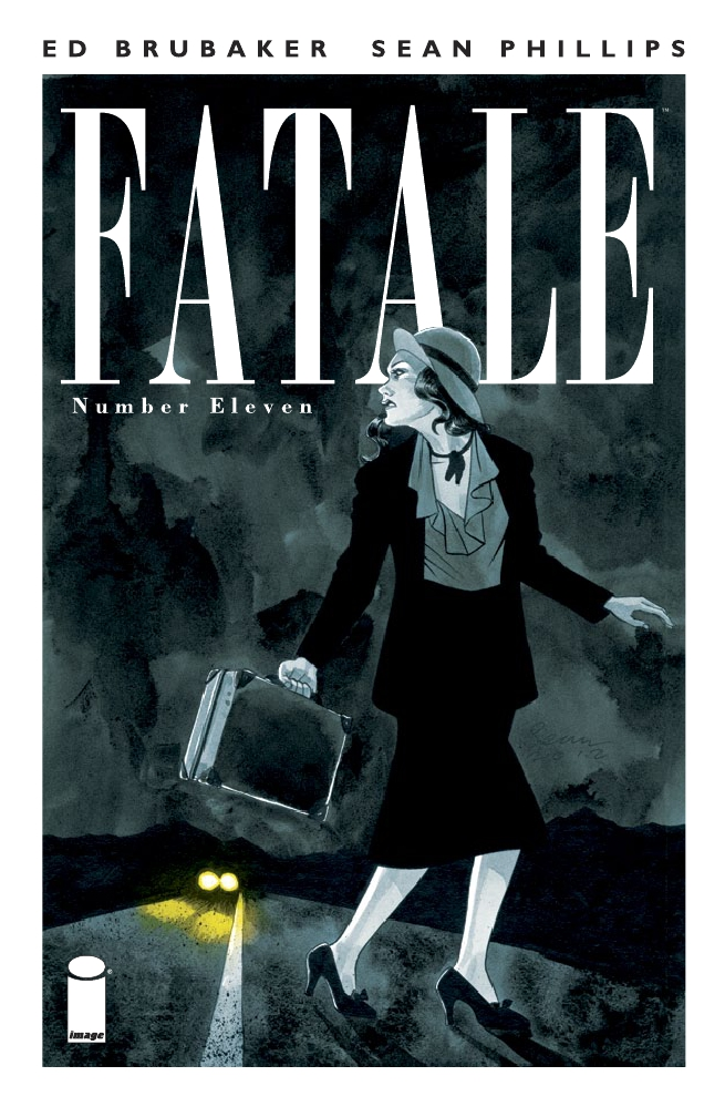 Fatale 11 C Weekly Comic Reviews 1/2