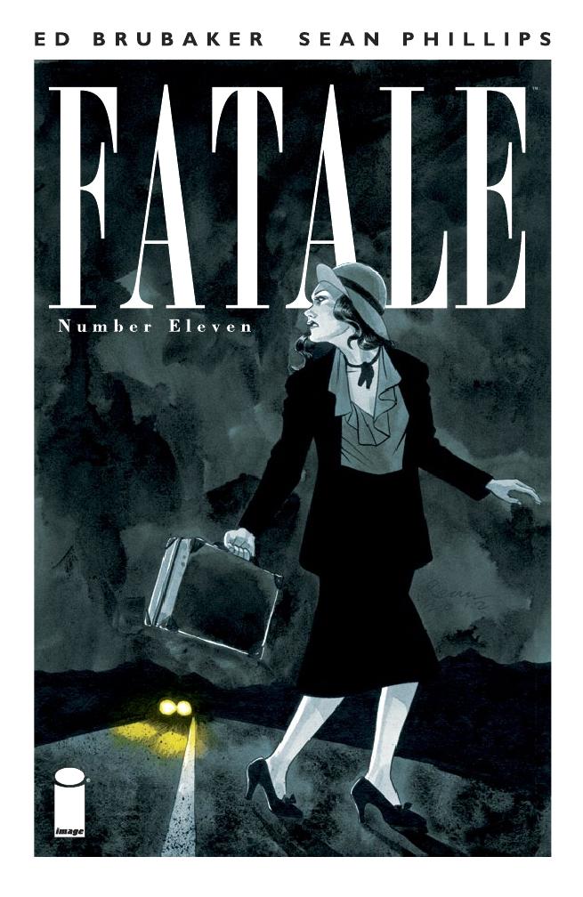 Fatale 11 C Weekly Comic Reviews 1/2