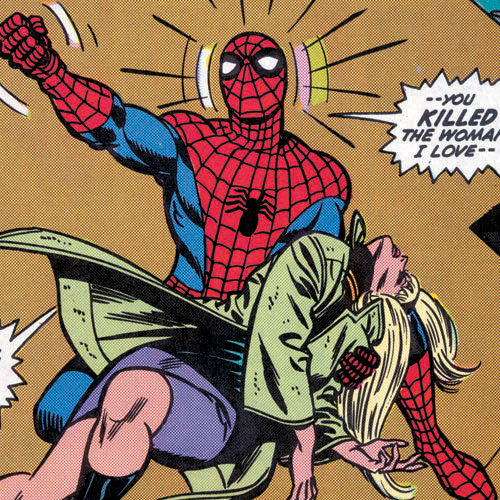 Casting spoilers for the AMAZING SPIDER MAN Sequel