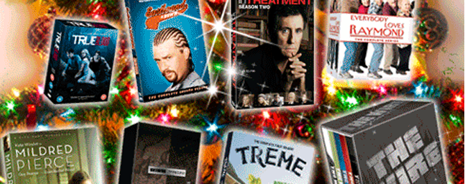 HBO The UTF Last Minute Holiday Gift Guide