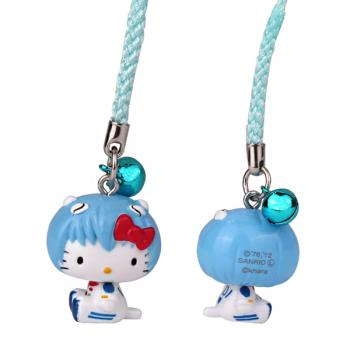 HK Evangelion LE GEEK CEST CHIC: Top 10 Hello Kitty Collaborations... For Guys and Girls