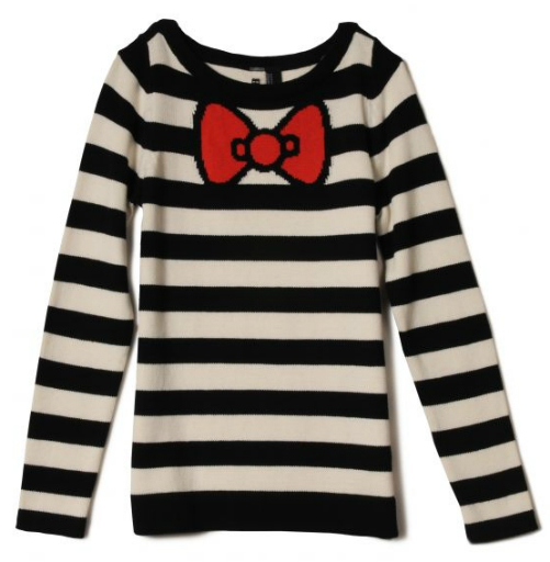 HK Forever 21 LE GEEK CEST CHIC: Top 10 Hello Kitty Collaborations... For Guys and Girls
