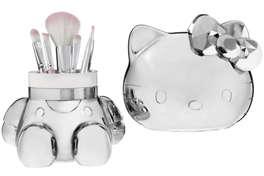 HK Sephora LE GEEK CEST CHIC: Top 10 Hello Kitty Collaborations... For Guys and Girls
