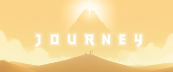 Journey 3 JOURNEY   First Video Game Ever Nominated For A GRAMMY